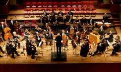 18e eeuws orkest